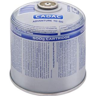Cadac Gas Cartridge 500g Filled Bottle