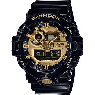 Casio G-Shock (GA-710GB-1AER)