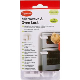 Clippasafe Microwave & Oven Lock