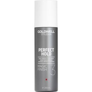 Goldwell StyleSign Perfect Hold Magic Finish Non-Aerosol 200ml