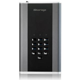 iStorage DiskAshur DT2 8TB USB 3.1