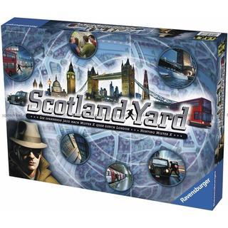 Ravensburger Scotland Yard Hunting Mister X