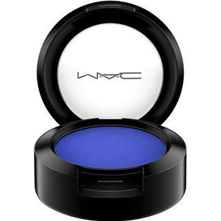MAC Eyeshadow Atlantic Blue