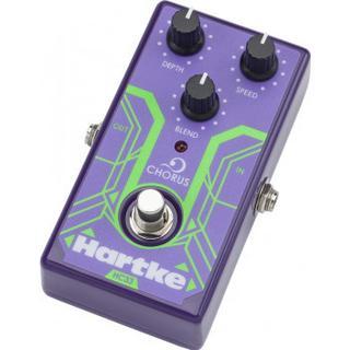 Hartke HC33