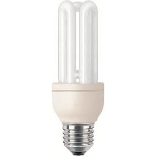Malmbergs 8345923 Fluorescent Lamp 14W E27