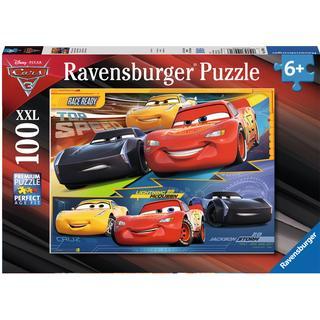 Ravensburger Disney Pixar Cars 3 XXL 100 Pieces