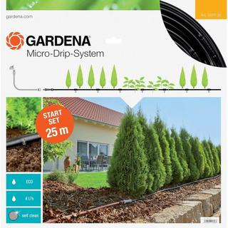 Gardena Micro-Drip-System Above Ground Drip 25m