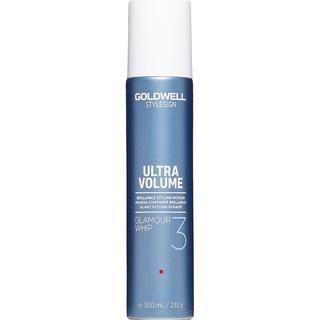 Goldwell Stylesign Ultra Volumeglamour Whip Styling Mousse 300ml