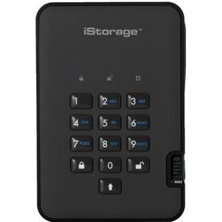 iStorage DiskAshur2 500GB USB 3.1