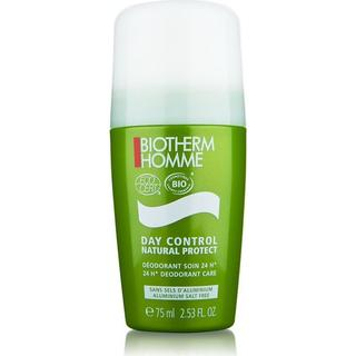 Biotherm 24H Day Control Natural Protection Deo Roll-on 75ml
