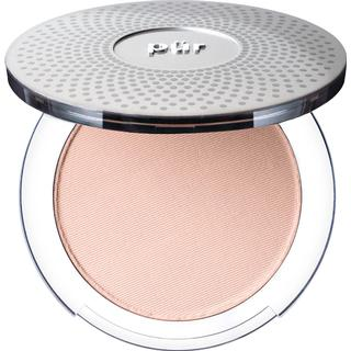 Pür 4-in-1 Pressed Mineral Makeup Medium Dark