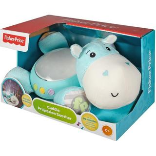 Fisher Price Hippo Projection Soother Night Light