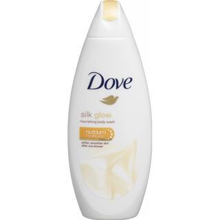 Dove Silk Body Wash 250ml