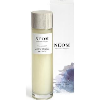 Neom Organics Real Luxury Bath Foam 200ml