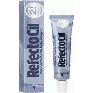 Refectocil Eyelash & Eyebrow Tint Colours #2.1 Deep Blue