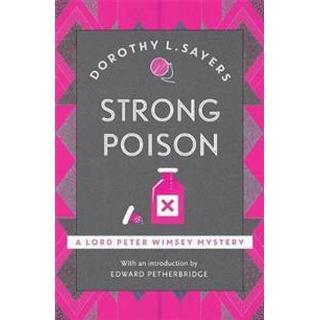 Strong Poison (Storpocket, 1968)