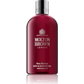 Molton Brown Bath & Shower Gel Rosa Absolute 300ml