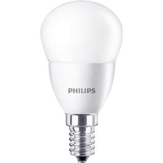 Philips LED Luster LED Lamp 4W E27