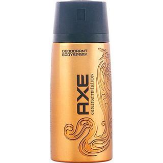 Axe Gold Temptation Deo Vaporizador 150ml