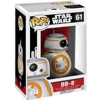 Funko Pop! Star Wars BB-8