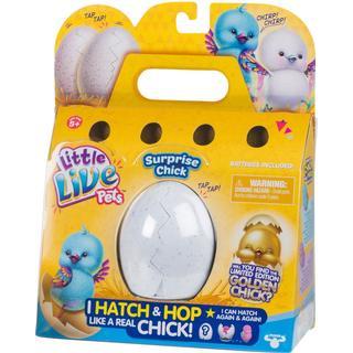 Moose Little Live Pets Surprise Chick Toy