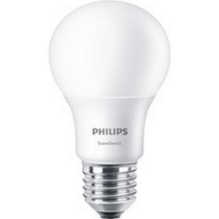 Philips LED Lamp 4000K 9.5W E27