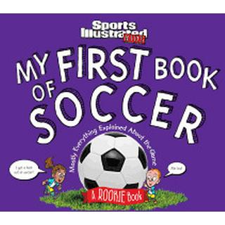 my first book of soccer a rookie book
