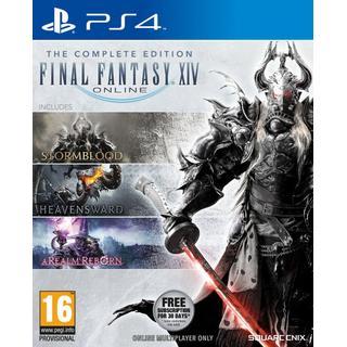 Final Fantasy 14 Online - Complete Edition