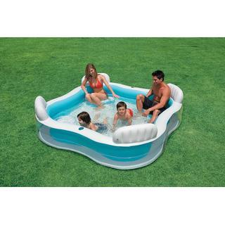 Intex Family Pool 229x229cm