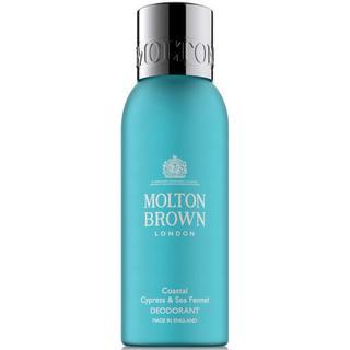 Molton Brown Deo Spray Coastal Cypress & Sea Fennel 150ml