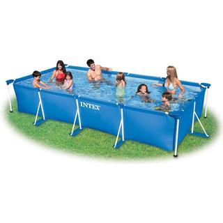 Intex Family Frame Pool 450x220cm