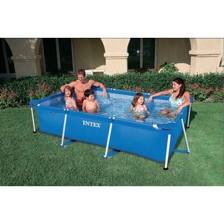 Intex Family Frame Pool 260x160cm