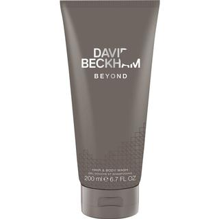 David Beckham Beyond Hair & Body Wash 200ml