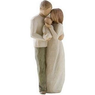 Willow Tree Our Gift 21.5cm Figurine