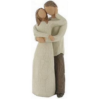 Willow Tree Together 22.8cm Figurine