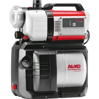 AL-KO FCS Comfort Booster Pumps HW 4000