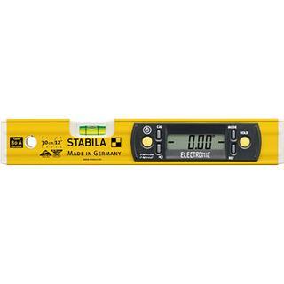 Stabila Type 80 A Electronic 17323 300mm Spirit Level