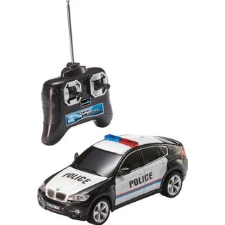 Revell BMW X6 Police RTR 24655