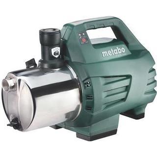 Metabo Inox Garden Pump P 6000