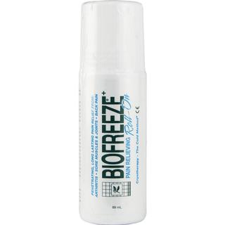 Biofreeze Pain Relieving Gel Roll On 89ml