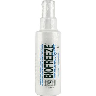 Biofreeze Pain Relief 118ml Spray