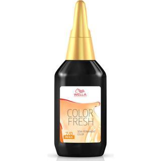Wella Color Fresh #7/00 Medium Natural Blonde 75ml