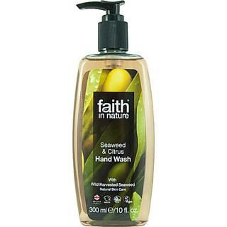 Faith in Nature Seaweed & Citrus Hand Wash 300ml