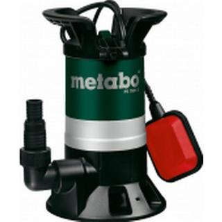 Metabo Dirty Water Submersible Pump PS 7500 S
