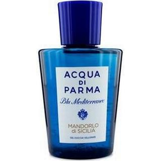 Acqua Di Parma Mandorlo Di Sicilia Pampering Shower Gel 200ml