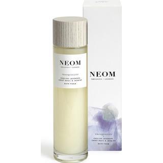 Neom Organics Tranquillity Bath Foam 200ml