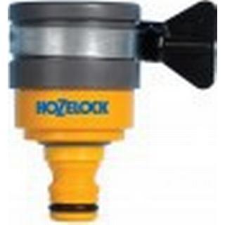 Hozelock Round Mixer Tap Connector