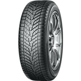 Yokohama BluEarth-Winter V905 265/70 R16 112T