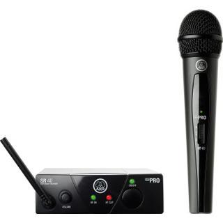 AKG WMS40 Mini Vocal Set Band-ISM3