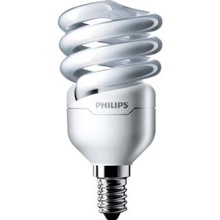Philips Tornado Energy-efficient Lamp 12W E14